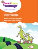 Cover image for Smart Steps Users Guide