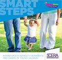 Smart Steps Road Safety Book for Parents cover image