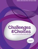 Challenges and Choices Year 2 Cover image