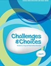 Challenges and Choices resource cover Year 4
