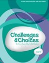 Challenges and Choices resource cover Year 5