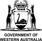 West Australian Government Crest