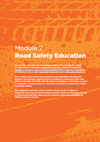 Module 2: Road Safety Education