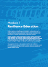 Module 1 Resilience Education Year 8