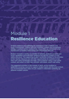 Module One Resilience Education Year 9