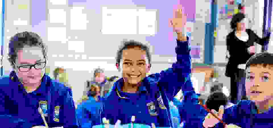 SDERA sponsors the Western Australian Young Achiever Award (WAYAA) Health and Wellbeing Award