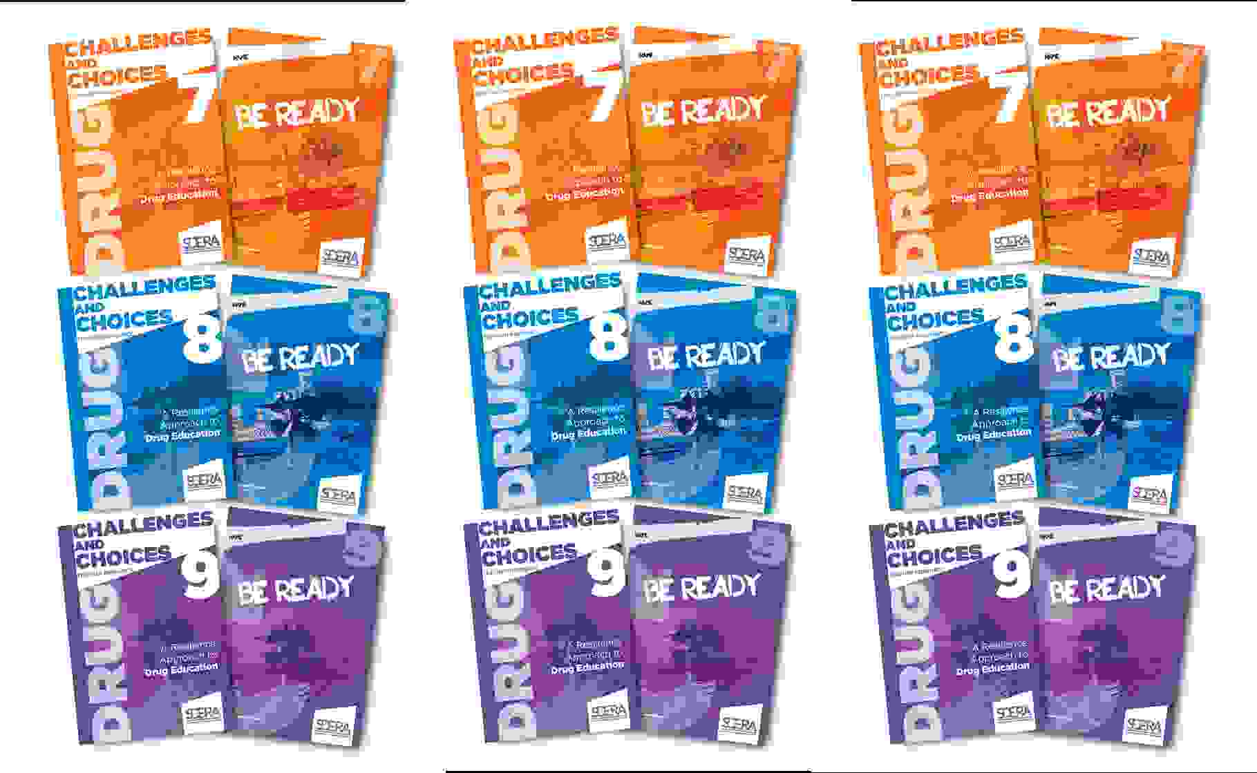 New Alcohol and Other Drugs Education Resources