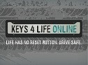 Keys for Life Online
