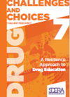 Year 7 Challenges and Choices Drugs resource cover