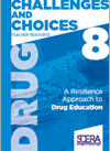 Challenges and Choices Drugs cover image