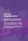 Year 9 Module 2 Challenges and Choices Drug Education