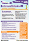 Learning environments document thumbnail image
