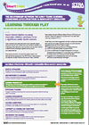 Learning through play document thumbnail image