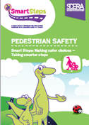 Pedestrian Safety document thumbnail image