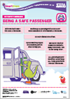 Passenger Safety Key message image