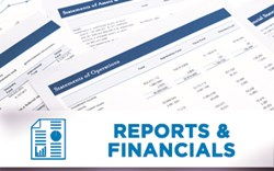 Reports and Financials image
