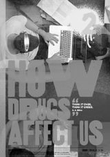 How drugs affect us cover image
