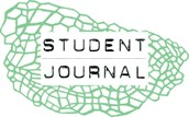 student journal image