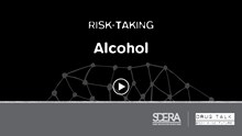 Alcohol video play image