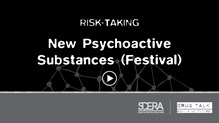 New psychoactive substance (festival) video play image