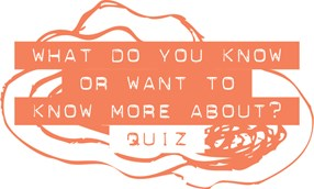 Image linking to quiz
