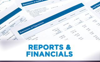 Reports and financials