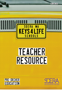 Keys for Life Teacher Resources