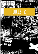 Quiz Two cartoon cover image
